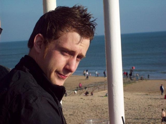 Nick before