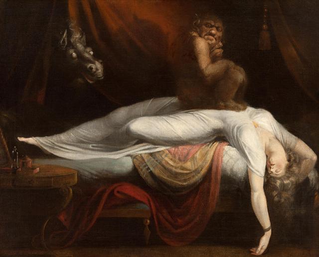 the-nightmare-henry-fuseli