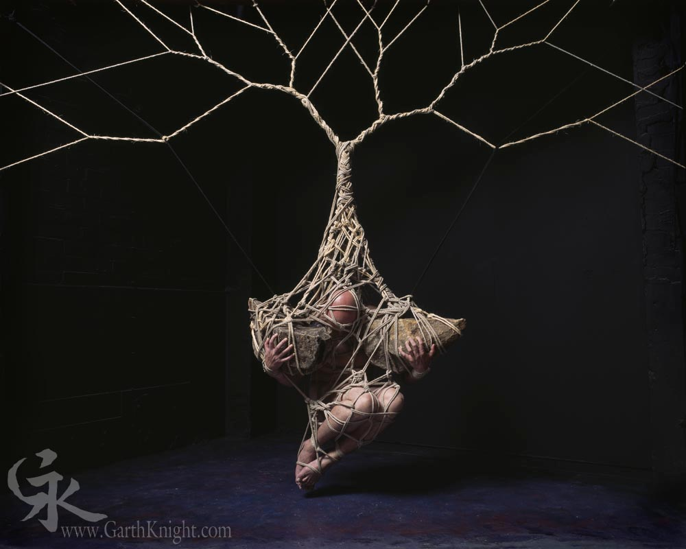 Garth Knight~ Tree of Life