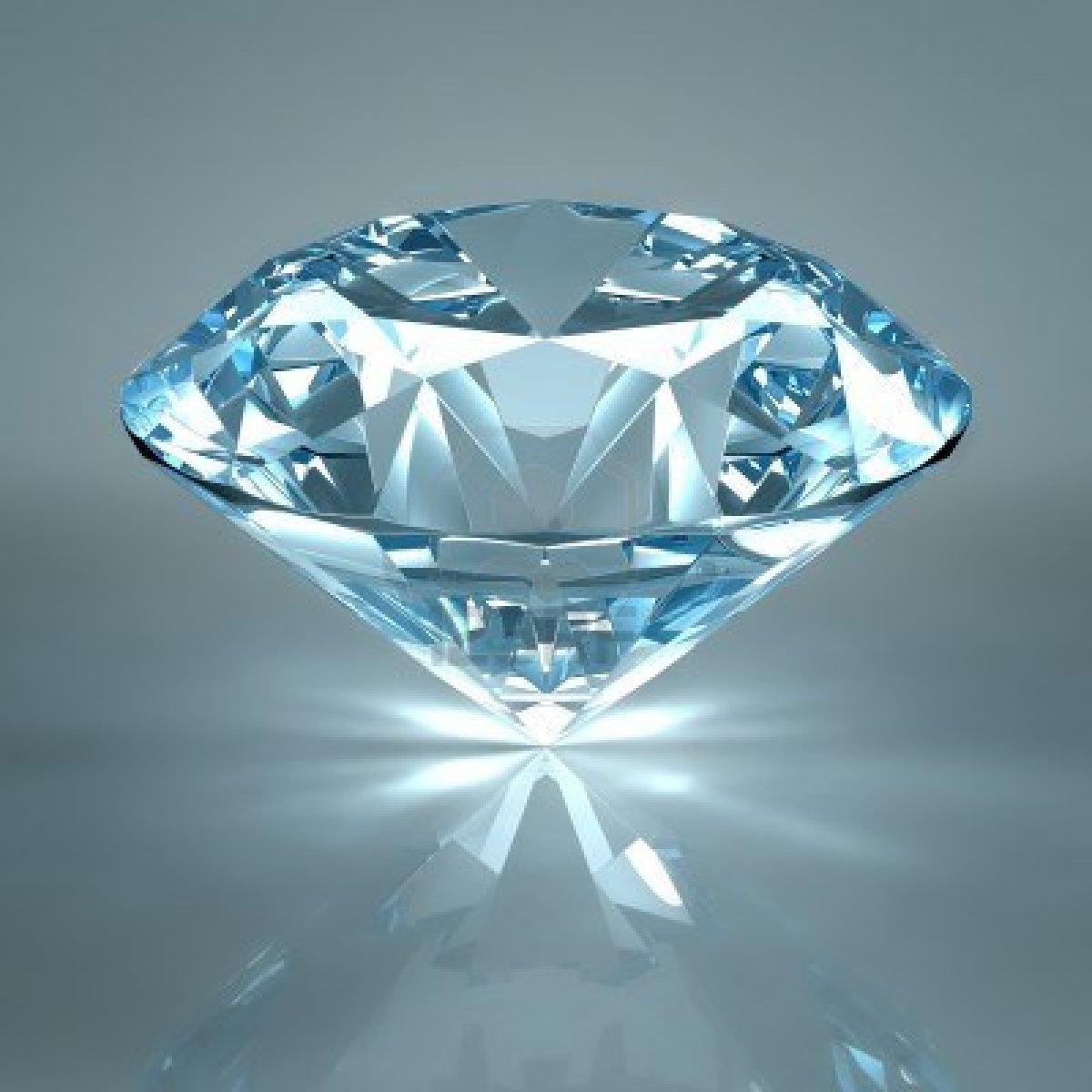 Wollpepar Diamond: Rough Diamond