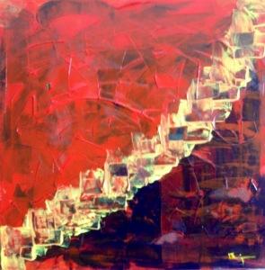 Ascend, Benjamin Prewitt