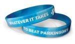 Parkinsosn bracelets