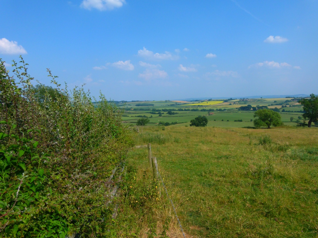 Ivinghoe and cathedral 134