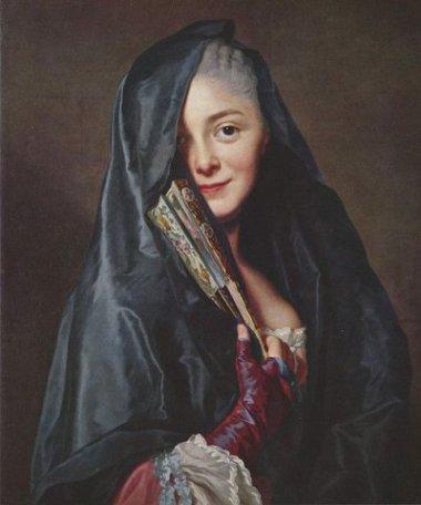Alexandre Roslin 1768
