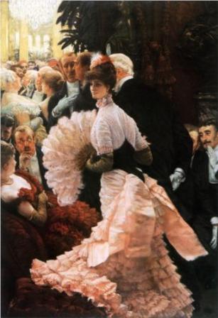 James Tossot 1885