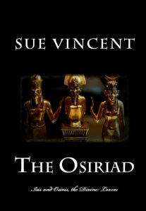 Osiriad Cover front