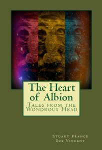 Albion cover front