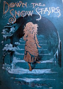 Gordon Browne, Down the Snow Stairs, Alice Corkran 1