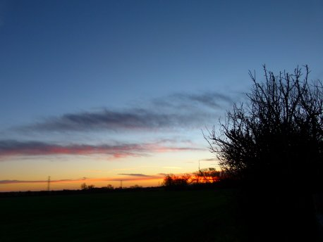 sunrise 012