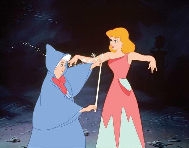 Fairy-Godmother-Cinderella
