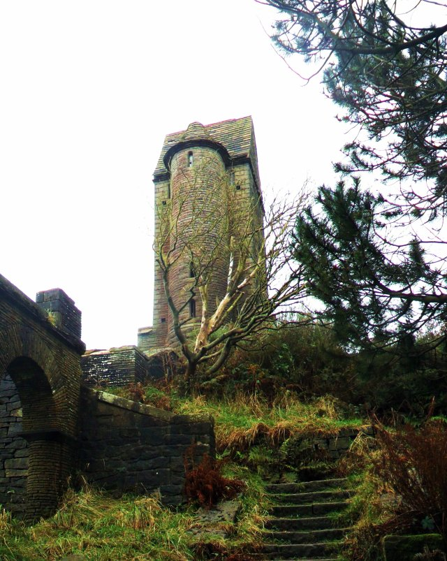 Photo prompt round-up - Tower - #writephoto