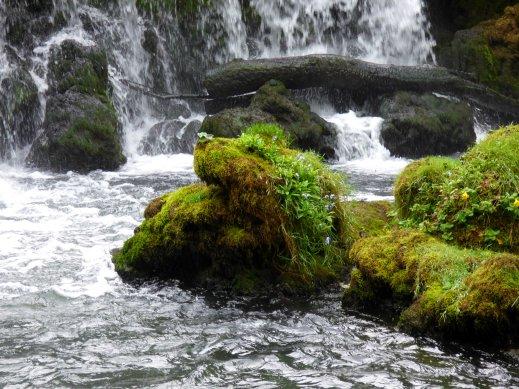 river wye weir