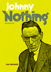 Johnny_Nothing Cover