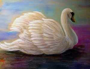 dra's swan