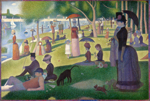 A_Sunday_on_La_Grande_Jatte,_Georges_Seurat,_1884