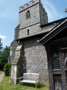 Chalfont St Giles (2)