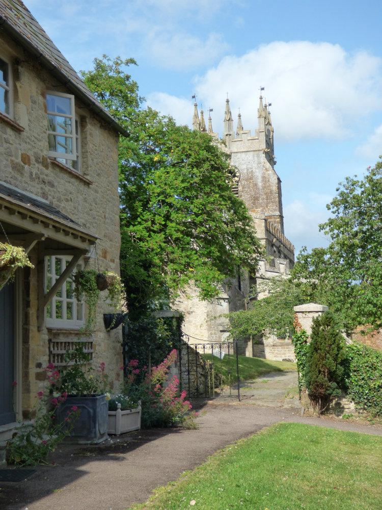 St James, Somerton, Oxfordshire (1)