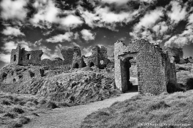 Dunamase Castle
