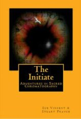 cover of the initiate linking to amazon