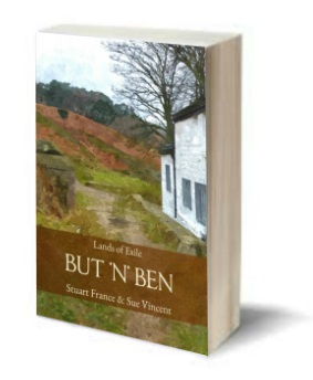 cover of but 'n'ben