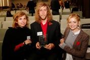 UKABIF ... Stephen McAleese Award for Inspiration