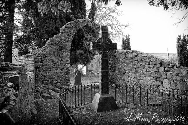 Fraoch Oileán and the Knights Hospitallers (2)