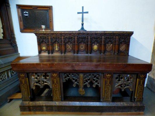tideswell church (13)