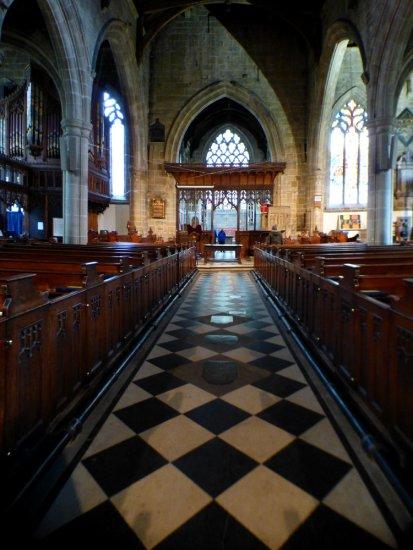 tideswell church (3)