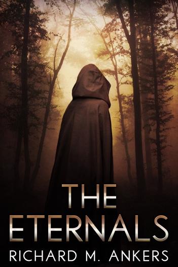 THE ETERNALS COMPLETE