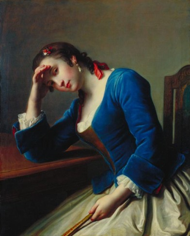 Pietro_Rotari_-_Young_Woman_with_a_Fan