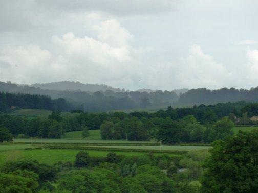 Wales 158