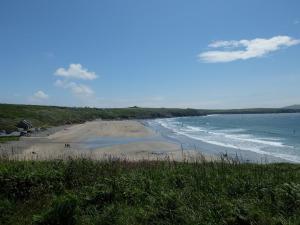 Whitesands beach