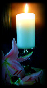 SCV candle