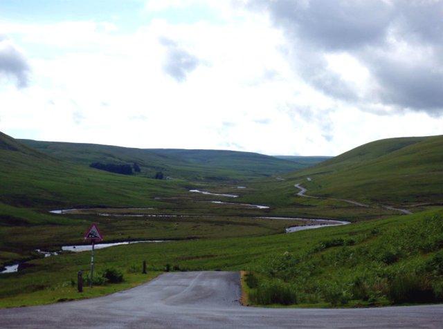 Wales 240