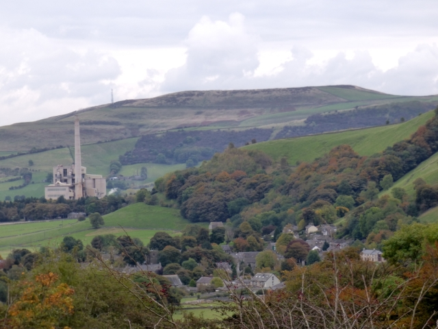cement-works