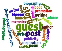 be my guest on wordpress
