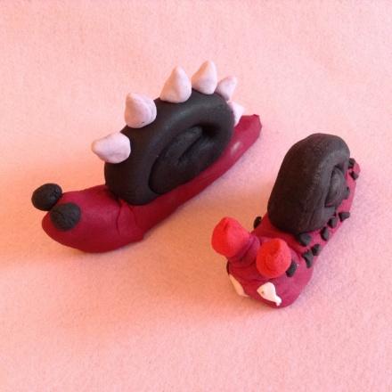 sugar snails