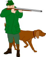 hunter-160297_640