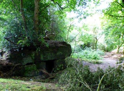 Wales llandudno, alderley, mines, 232