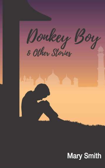 donkey boy book-cover-k v1