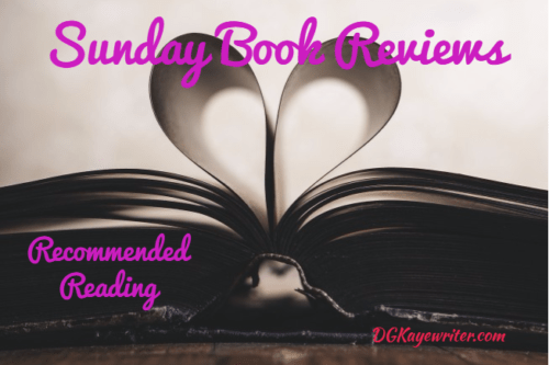 Book reviews by D.G. Kaye