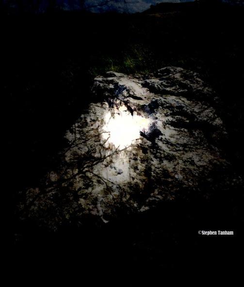 Arbour Low night stone