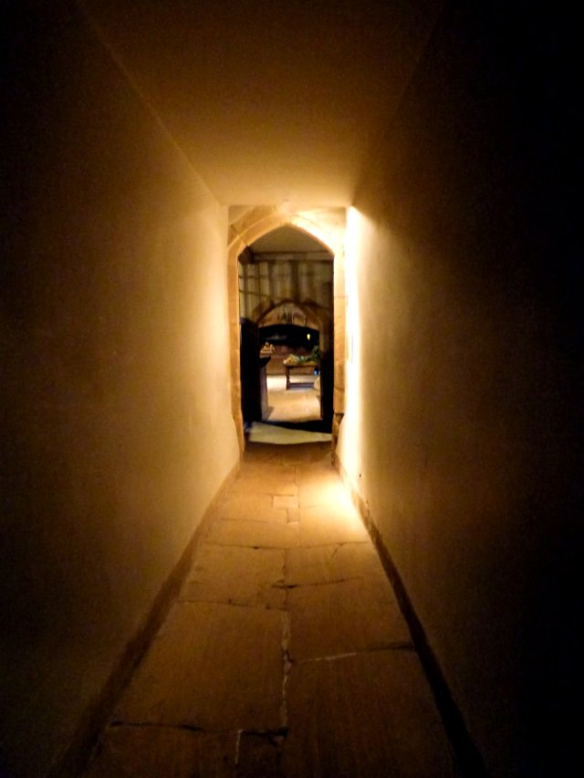 Photo prompt round-up - Portal - #writephoto