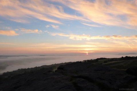 mist-at-sunrise