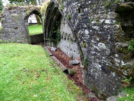 12 Tavistock, church, river, drake, waterfall (28)