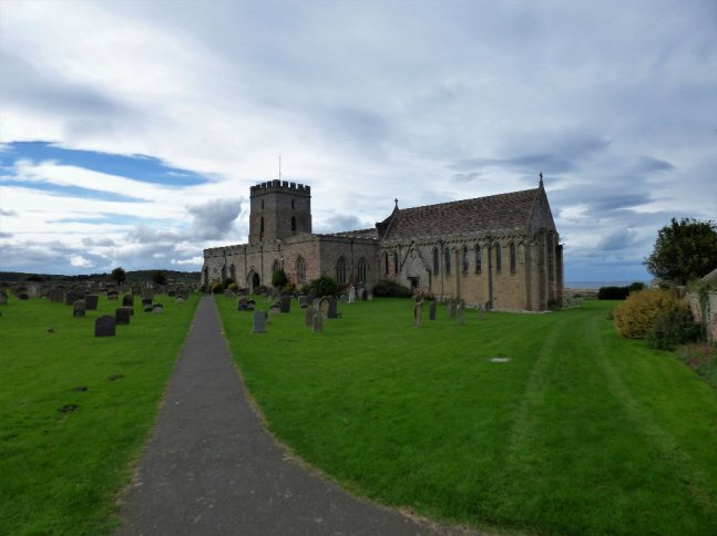 2 st aidans bamburgh church (3)