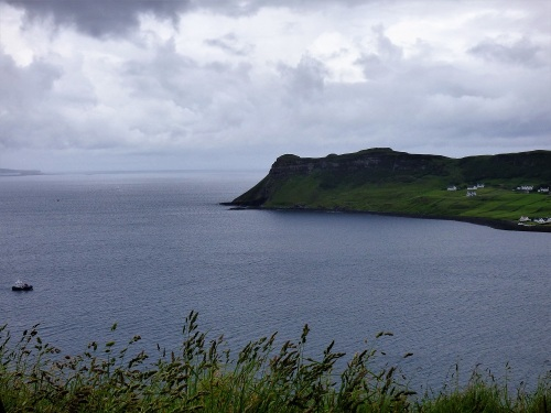 Bay of Uig