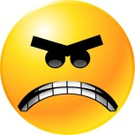 14 Very Angry Smileys and Emoticons - My Collection ...
