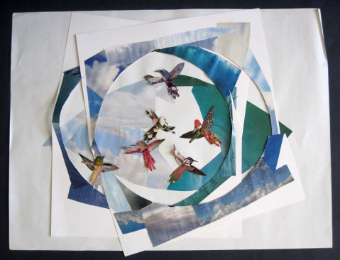 circle sky birdlings s